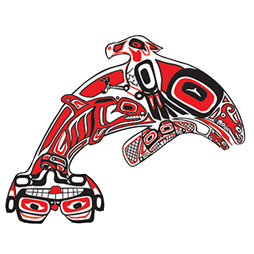 Squaxin Island Tribes Logo